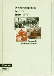 Die Sorbenpolitik der DDR