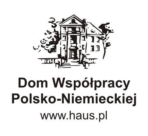 Logo Domu Współpracy Polsko-Niemieckiej