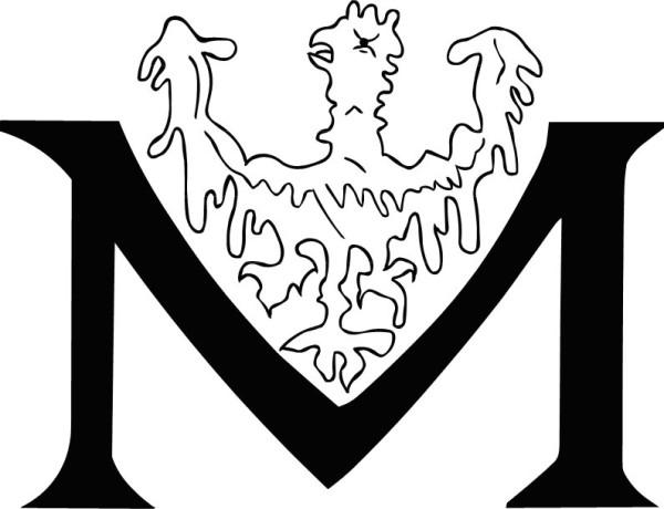 Logo Muzeum Śląska Opolskiego