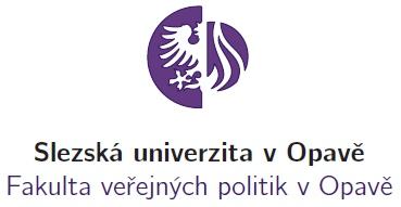 Logo Uniwersytetu Śląskiego w Opawie