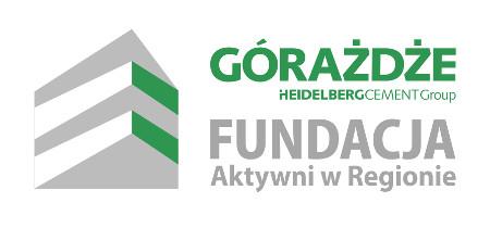 Logo Fundacji Aktywni w Regionie