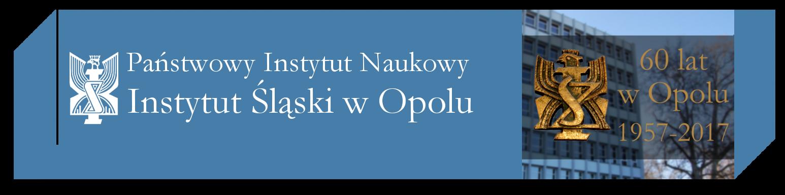 Państwowy Instytut Naukowy – Instytut Śląski w Opolu