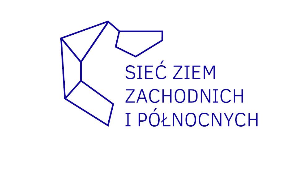 logo Sieci Ziem Zachodnich i Północnych