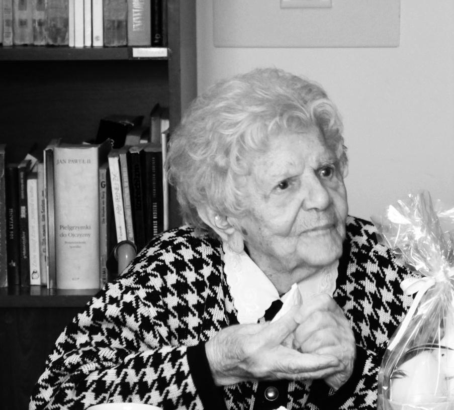 Maria Kokot