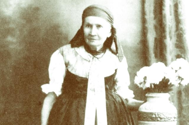 Petronela Golasiowa