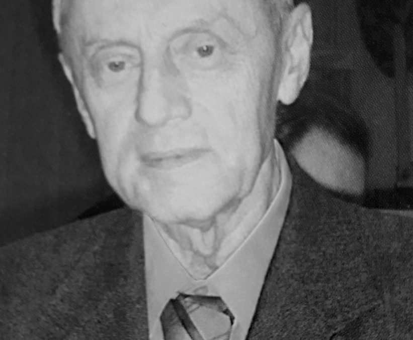 Jan Goczoł (1934 – 2018) – wspomnienie