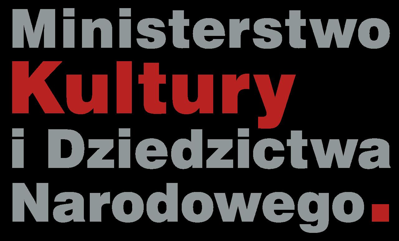 Link do strony Ministerstwa Kultury i Dziedzictwa Narodowego