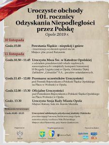 Program obchodów