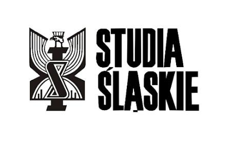 Link do strony czasopisma Studia Śląskie