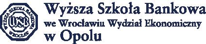 Logo WSB Opole