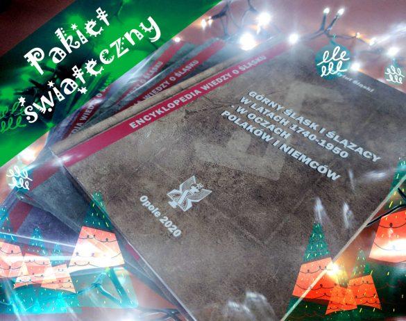 Okładki książek w promocji świątecznej