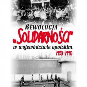 Rewolucja Solidarności t. 2 - okładka