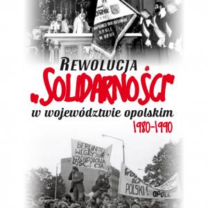 Rewolucja Solidarności t. 3 - okładka