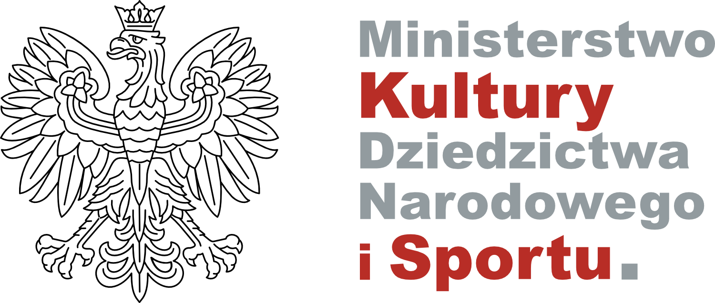 Link do strony Ministerstwa Kultury, Dziedzictwa Narodowego i Sportu
