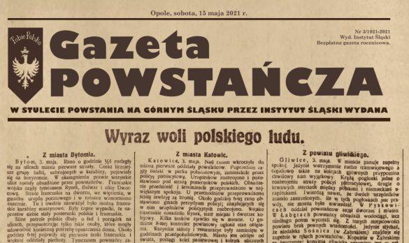 Gazeta Powstańcza