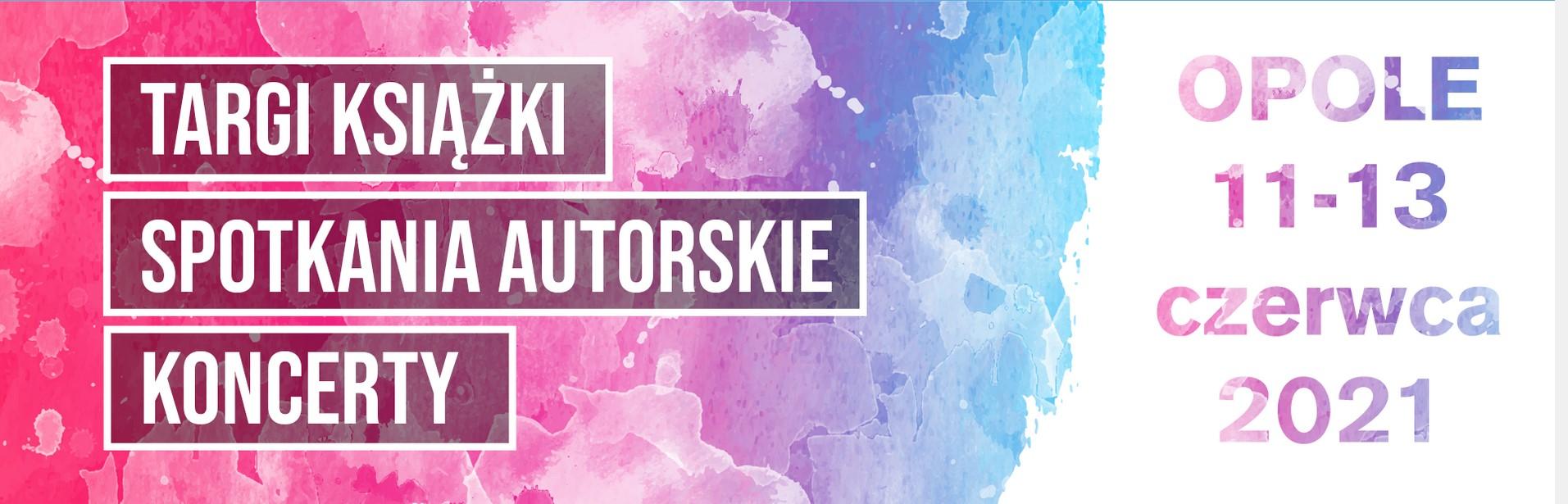 5.FestiwalKsiążki - baner