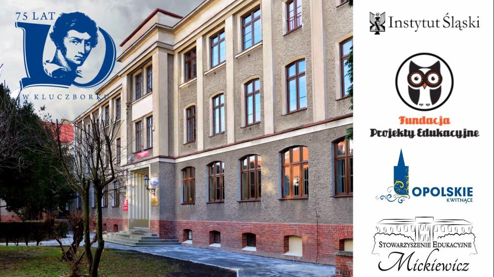 Turniej Debat Oksfordzkich o Puchar Marszałka Województwa Opolskiego