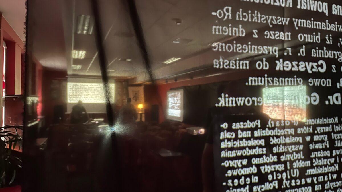 """""""100 lat temu na Śląsku (…)"""" – podsumowanie wystawy"""