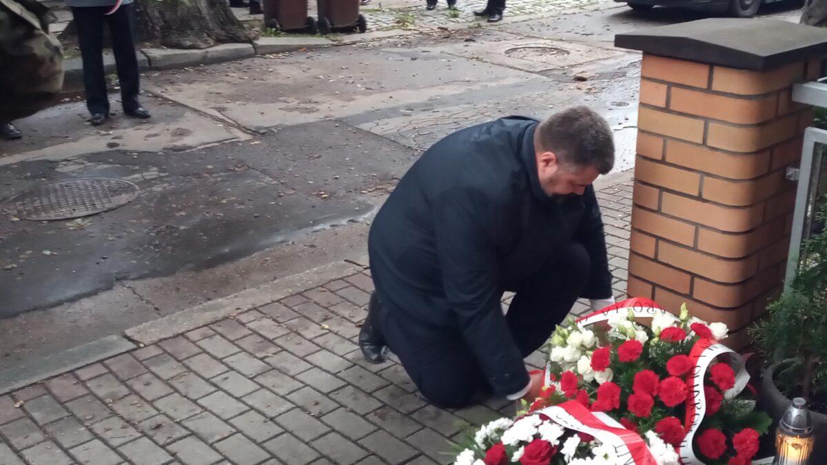 Upamiętniono ofiary II wojny światowej