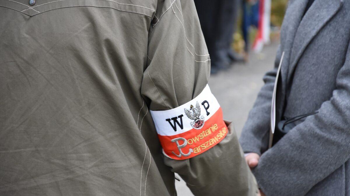 77. rocznica I transportu Powstańców Warszawskich do Stalagu 344 Lamsdorf