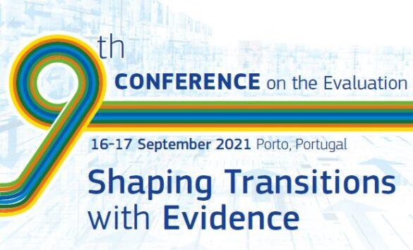 9 konferencja ewaluująca politykę spójności UE